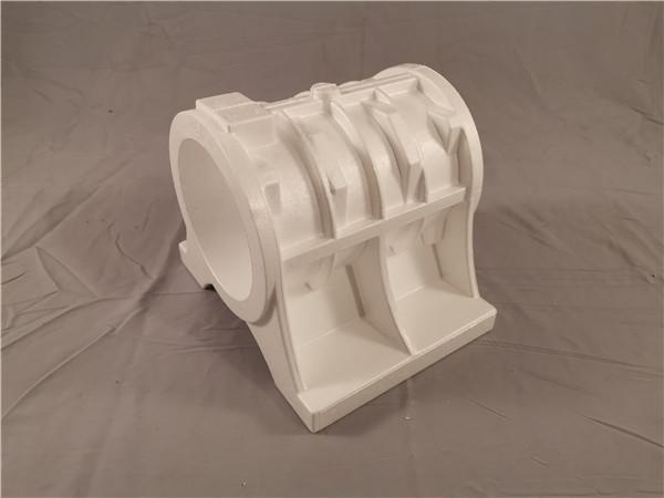 工程机械零配件消失模模具