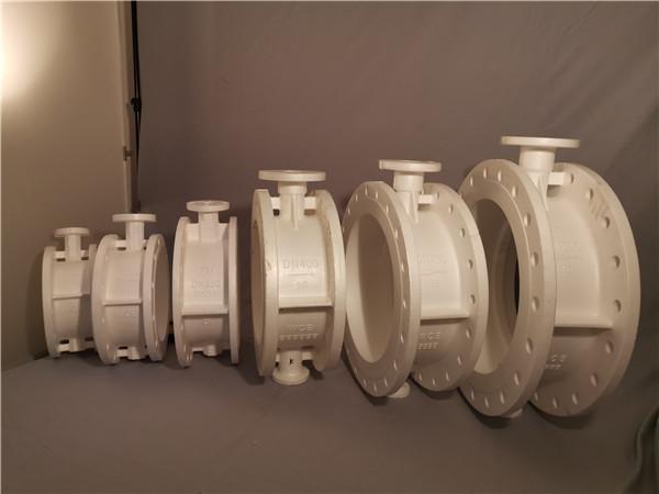 阀体泵体系列消失模模具