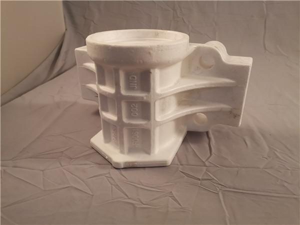 箱体系列消失模模具