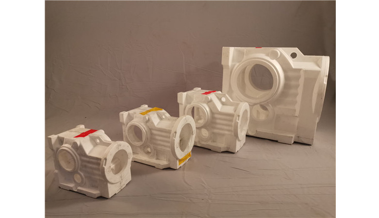 河南EPS泡沫模具工程机械合作案例
