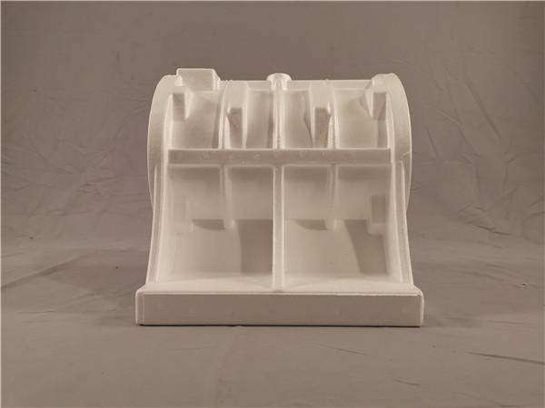 制作消失模具的材料选择,消失模具三种加工方式详解
