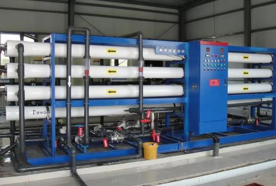 水处理及纯净水厂耗材