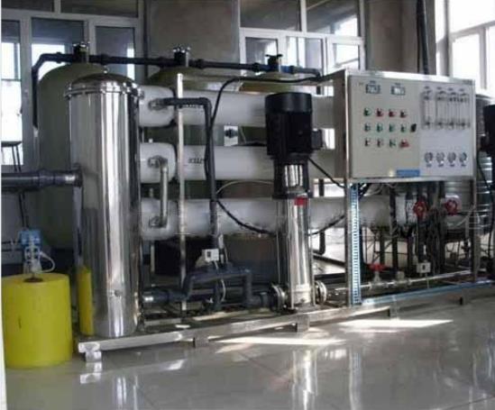 生活纯净水设备