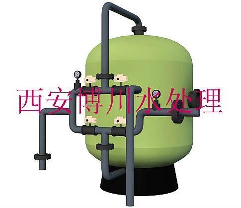 井水处理设备过滤器