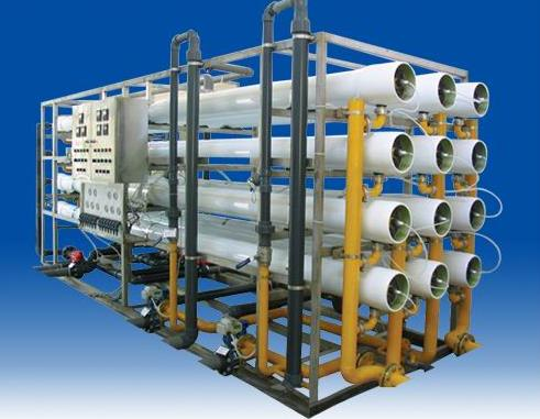 西安纯净水设备过滤的流程具体有哪些环节?