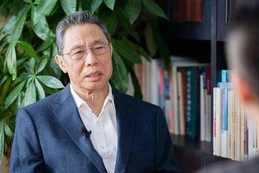 专访中国工程院院士-钟南山,关于疫情的12个zui新判断