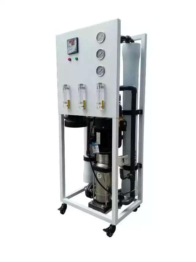 西安0.5吨纯净水设备