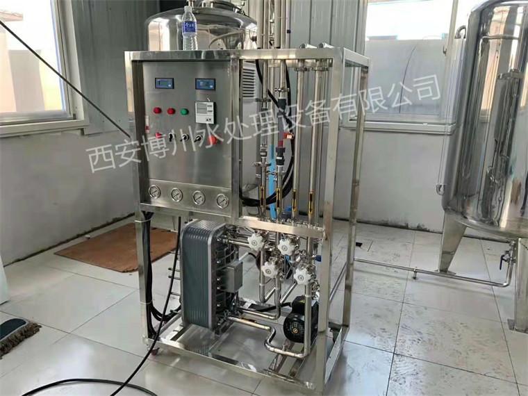 陕西EDI纯水设备