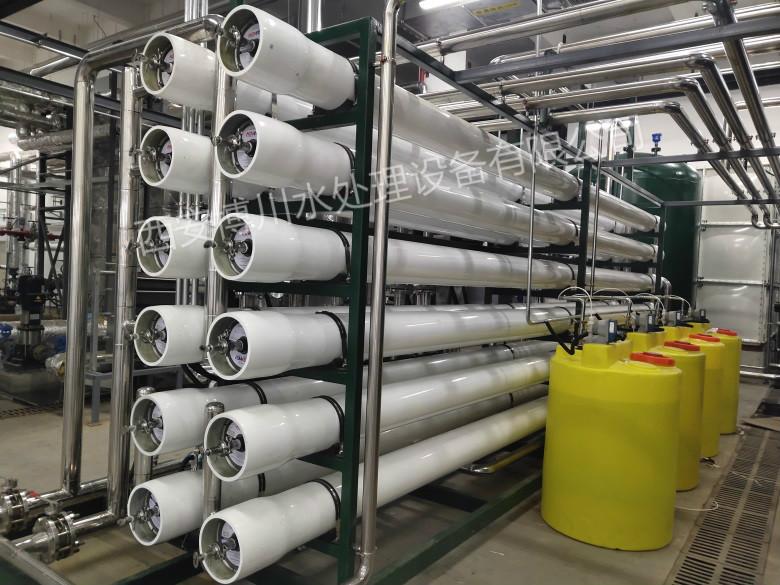 30吨水处理设备AB组