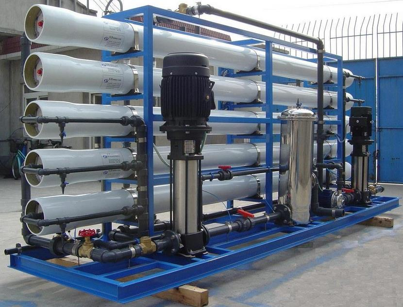 净水设备净水时有哪些方法?