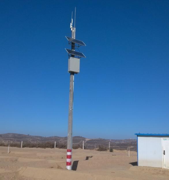 石油监测设备供电