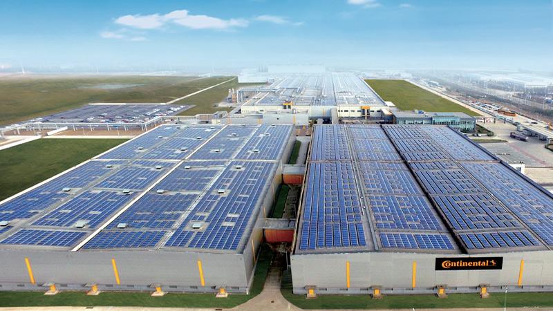 怎样提高光伏发电效率?西安光伏发电公司来分析。