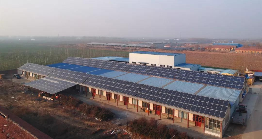 企业屋顶如何投资建设光伏电站?