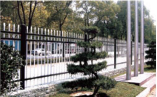 陕西护栏施工