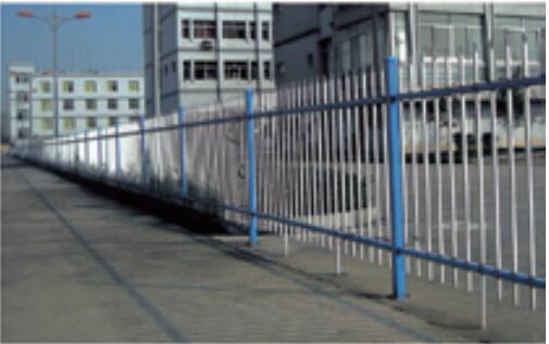陕西户外护栏