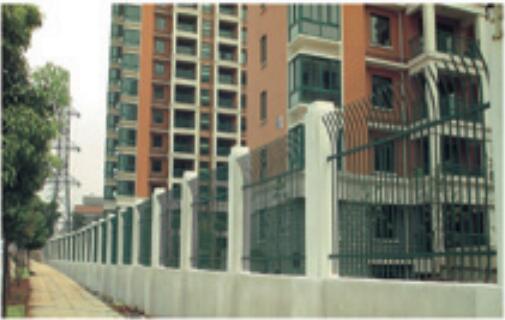 陕西围栏安装