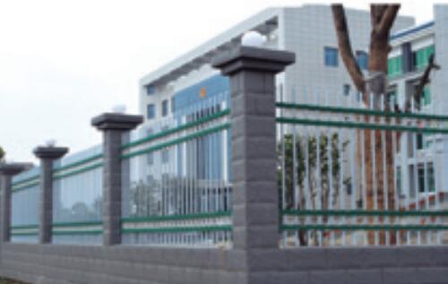 陕西围栏定制