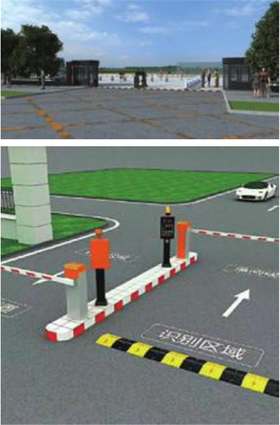 陕西智能停车系统