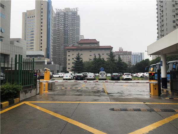 凤城四路第二长途通信大楼