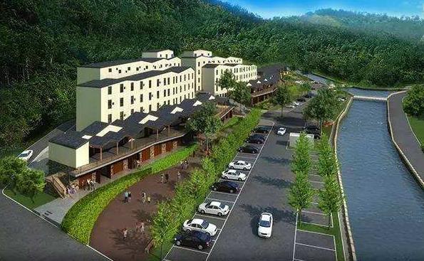 牛背梁景丽酒店
