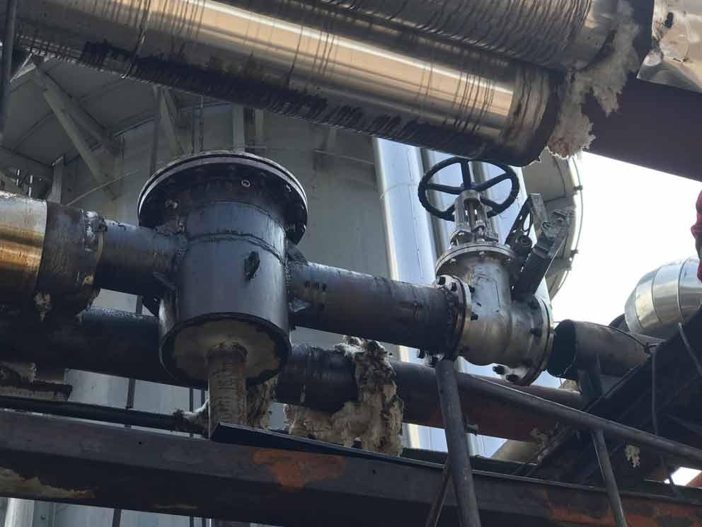 带压封堵的优势以及管道封堵气囊 充气式封堵气囊的简单介绍