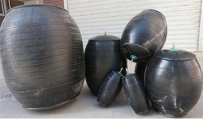 高压管道封堵气囊顺应市场需求的变化