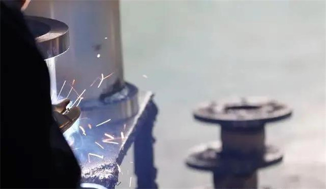 带压开孔焊接时气孔的产生原因,做好6点防治