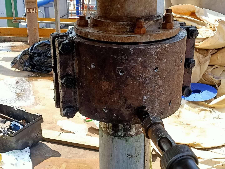 如何保证管道带压堵漏的施工质量,有哪些要求呢?