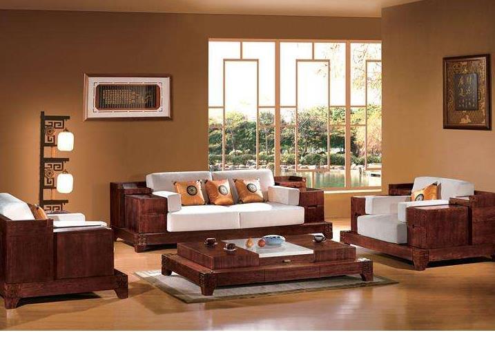 制作精良的实木家具细节处理的流程详细介绍