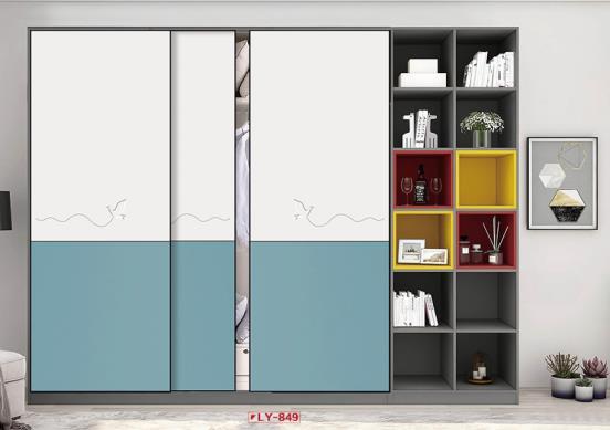 橱柜用烤漆板好还是吸塑板好?橱柜烤漆与吸塑有哪些区别?