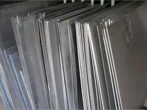 钛及钛合金板、棒、管