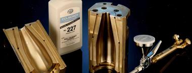 镍基钎焊材料技术表