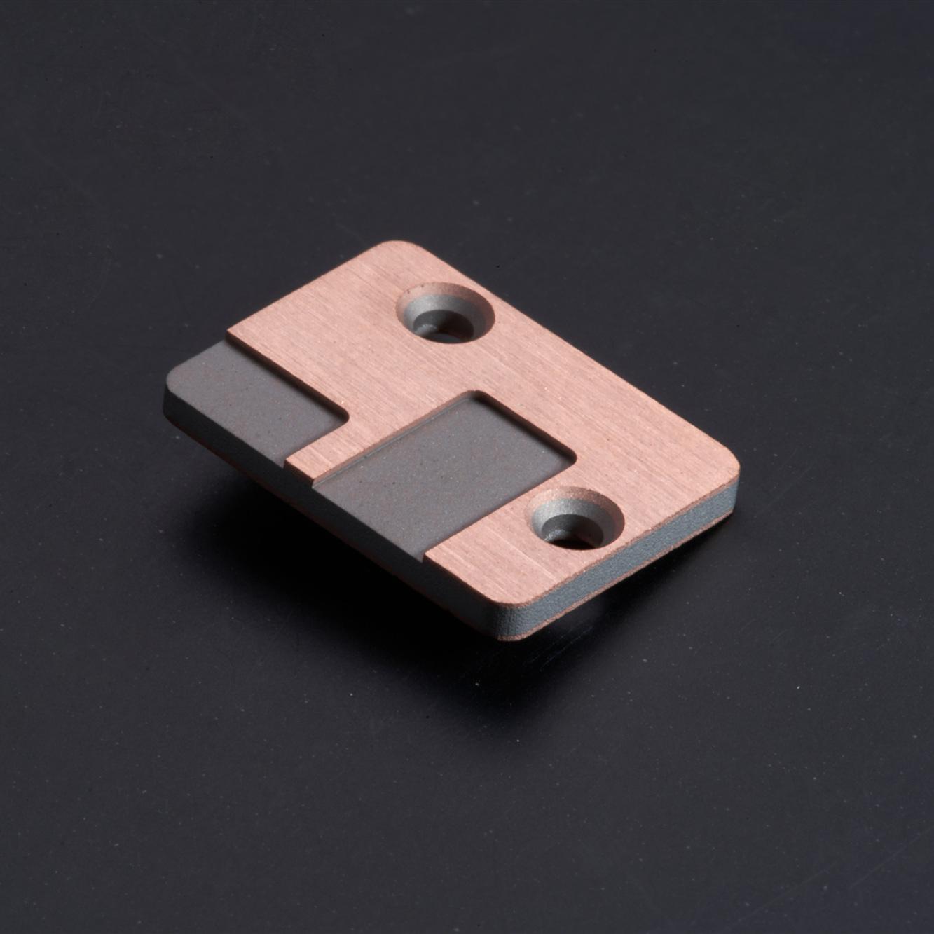 多层式铜-钼-铜S-CMC
