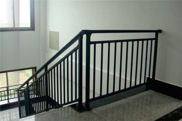 楼梯护栏厂家定制