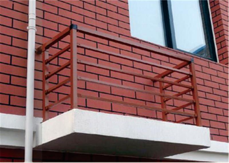 标准空调防护栏