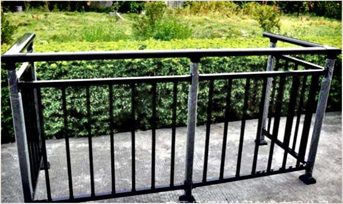 荆门阳台护栏
