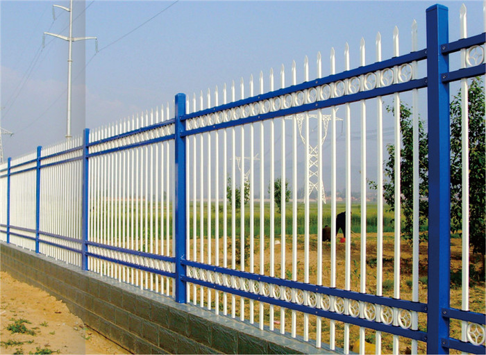 锌钢护栏的生产_加工_定制厂家