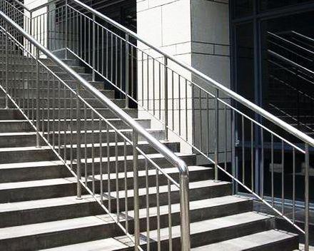 宜昌楼梯护栏销售厂家