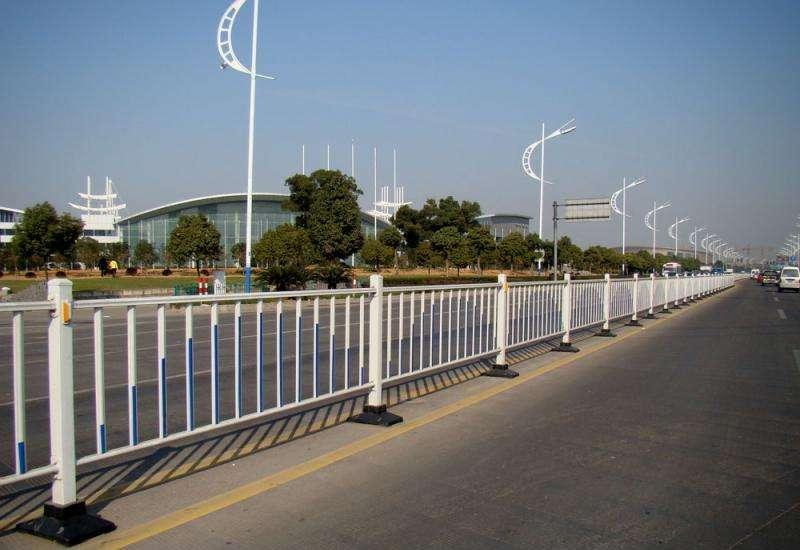 荆门道路护栏