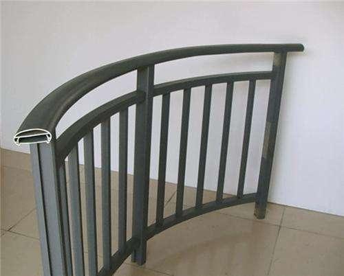 荆门铝合金护栏可定制可提供安装服务
