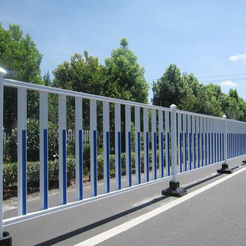 荆门交通隔离护栏