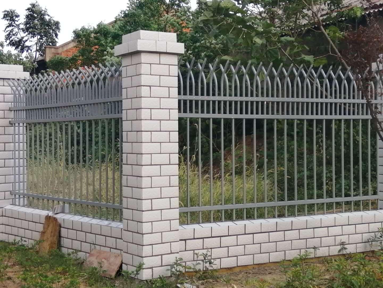 湖北围墙护栏厂家多规格多颜色可选