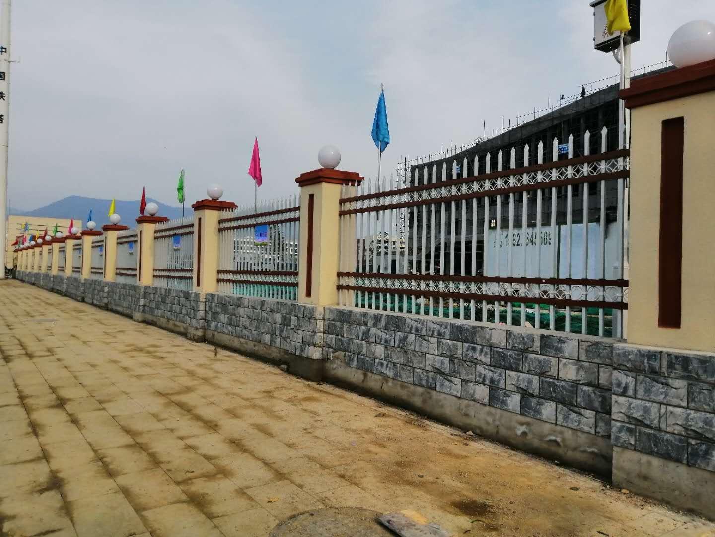 标准围墙护栏厂家