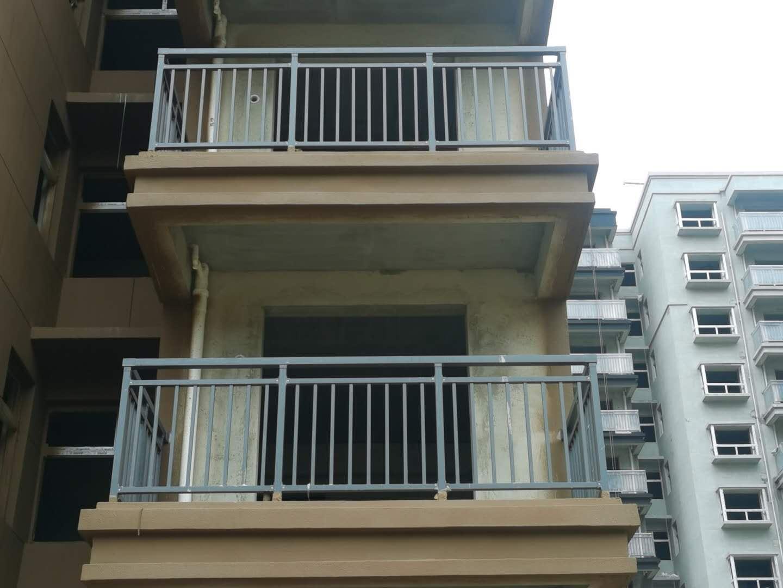 荆门阳台防护栏安装效果可提供上门安装服务