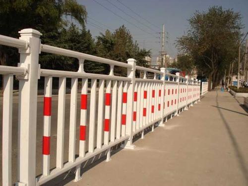 荆门pvc护栏
