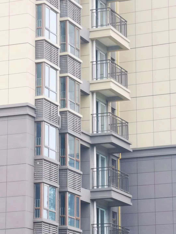 阳台防护栏安装厂家