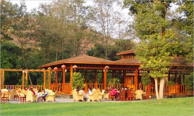 湖北木结构