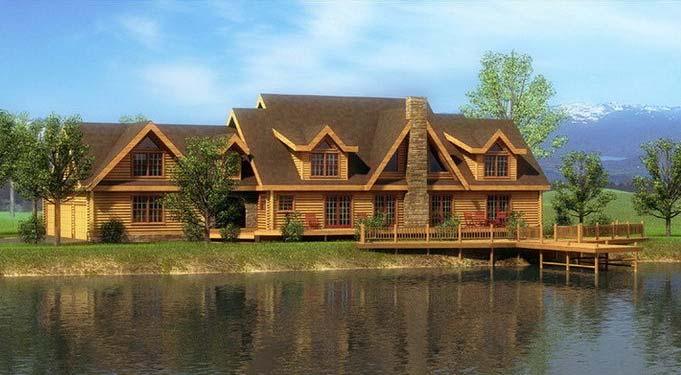 木结构房屋各种性能指标到底怎么样?