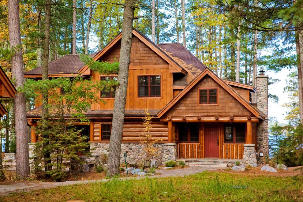 目前市场上木屋别墅的价格是?