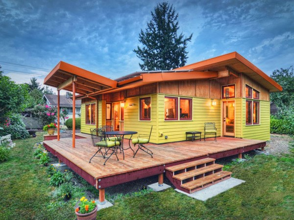 三峽木屋來為大家介紹一下生產木屋的特點